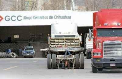 Cemex participará en reestructuración de Grupo Cementos de Chihuahua