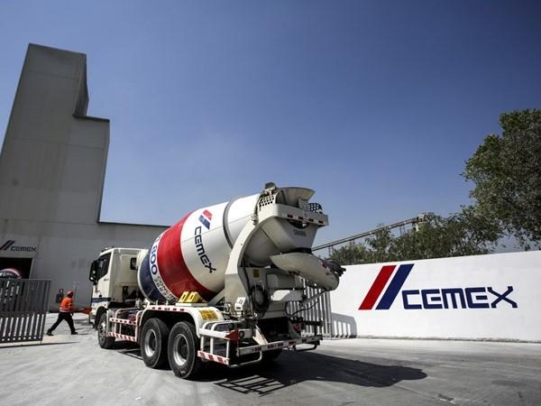 Cemex se compromete a reducir sus emisiones de CO2 para 2030