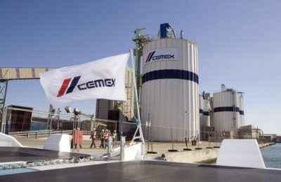 Elabora Cemex elabora concreto resistente a las explosiones y al fuego