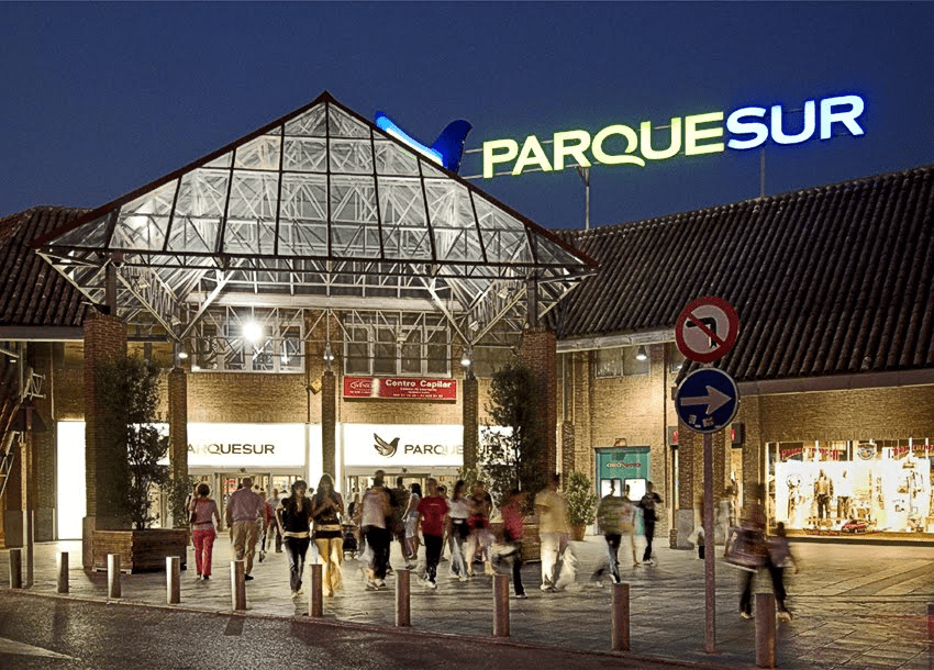 Invertir espa a 3 mmde en locales comerciales portal for Local en centro comercial madrid