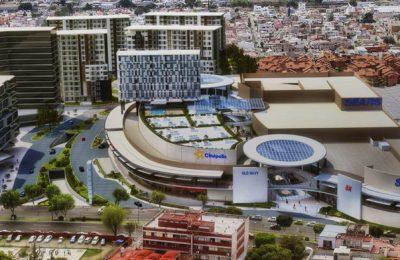 Fibra Shop invertirá 140 mdp en paneles solares para centros comerciales