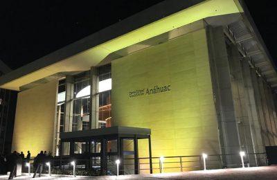 Inauguran Escuela de Arte y Centro Cultural Mexiquense Anáhuac