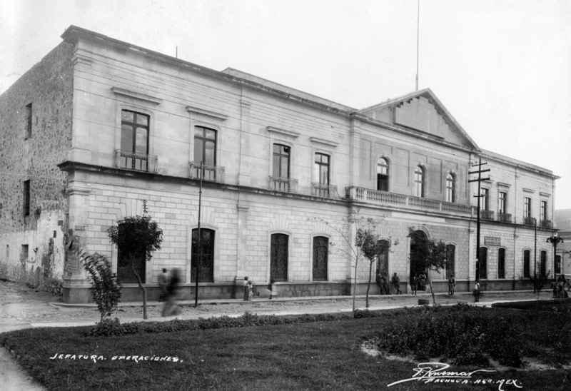 El Centro INAH Hidalgo celebra su 40 aniversario