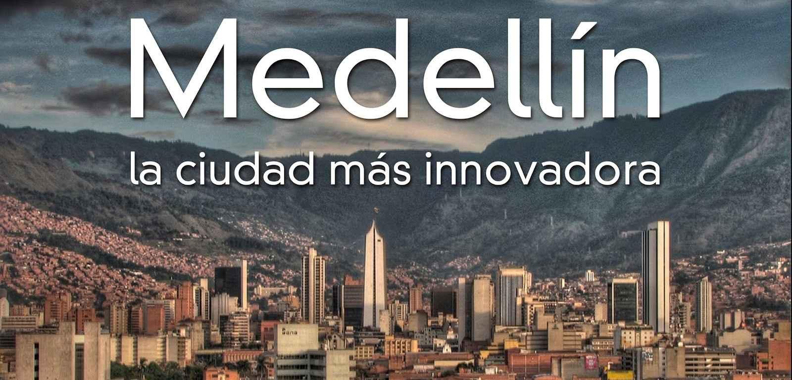 Centro Urbano - Blog de Urbanismo - Medellín y su Nobel de ciudades