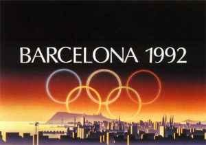 Centro Urbano - Juegos Olímpicos Barcelona 1992