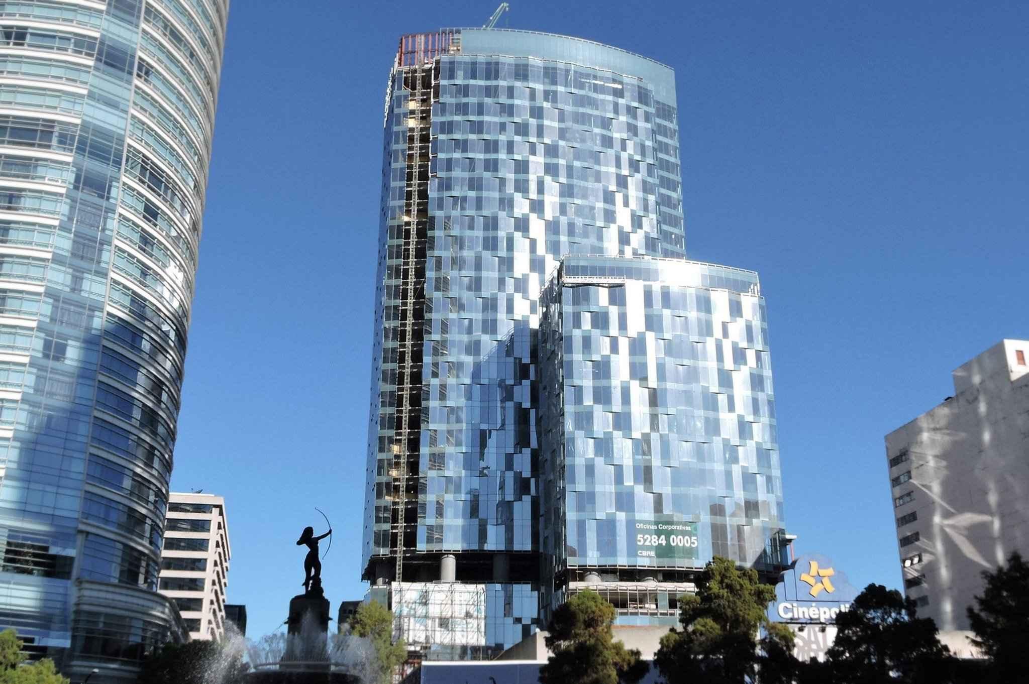 Centro Urbano - Vivienda y Ciudad 1