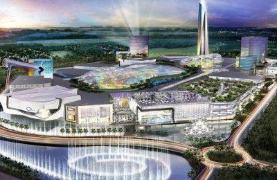 Centro comercial más grande de EEUU será inaugurado en 2025