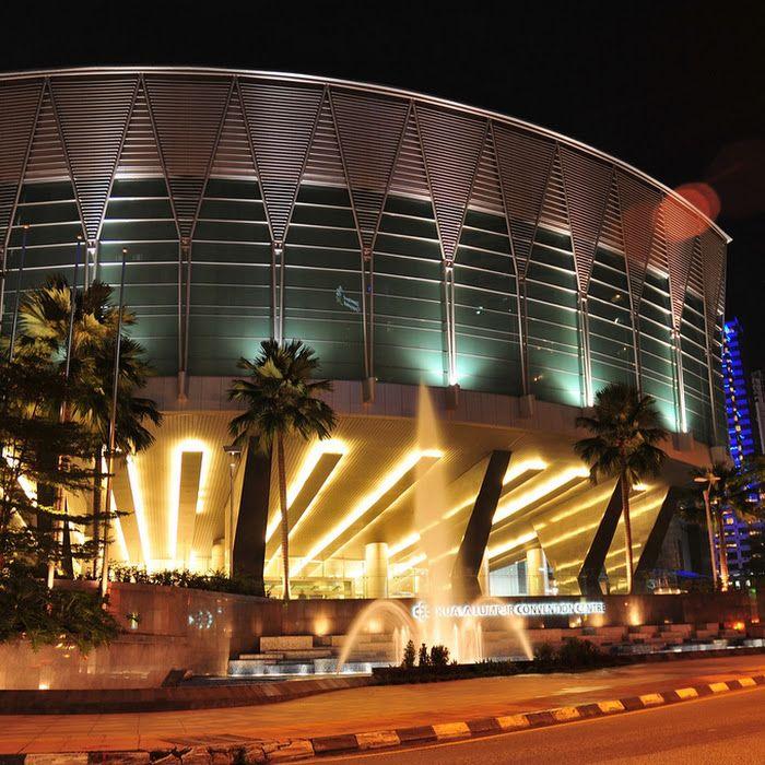 Centro de convenciones Kuala Lumpur