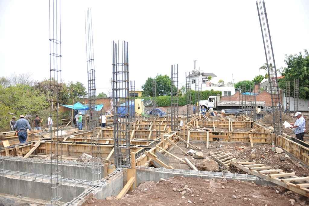 Centro de salud Peña Flores estará listo en agosto