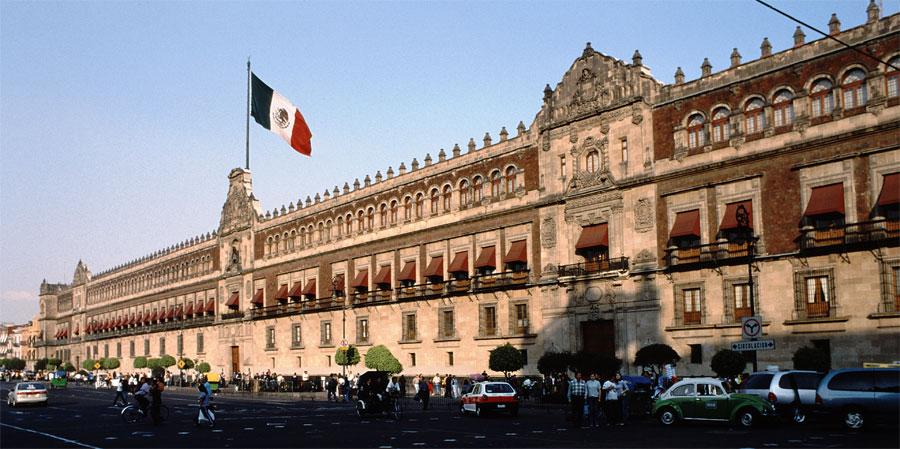 Presentan plan para conservar el Centro Histórico de la CDMX