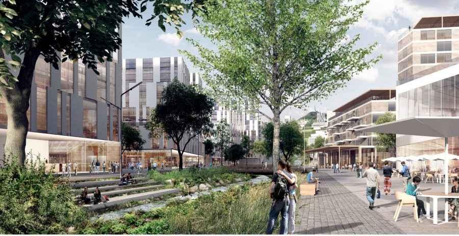Firma mexicana desarrollará proyecto sustentable en Guanajuato