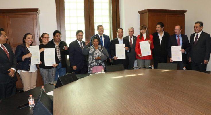 Reconstruirán 12 edificios habitacionales en CDMX