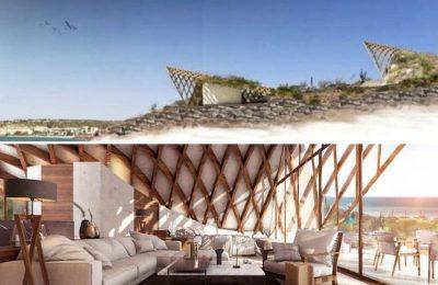 Alistan construcción del hotel Chablé Resort y Spa