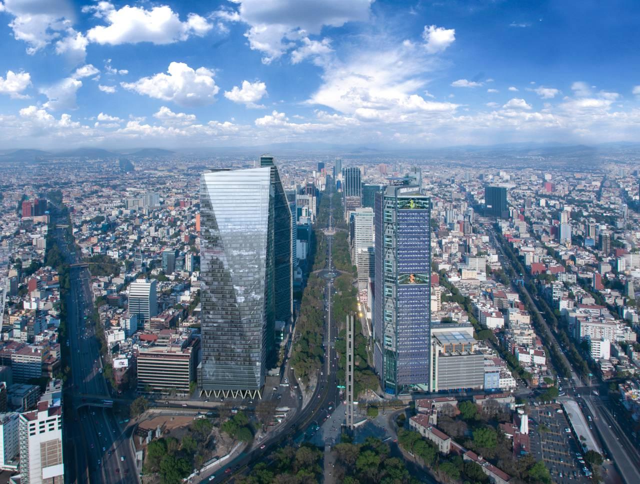 Destaca México por más edificios con Certificación LEED