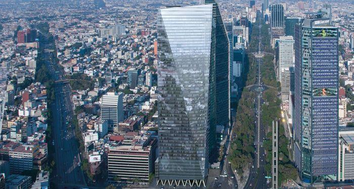 Chapultepec Uno iniciará operaciones a mediados de 2019