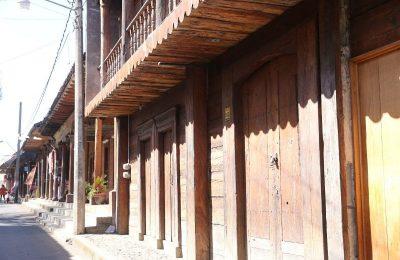 Rehabilitarán 80 viviendas tradicionales en Michoacán