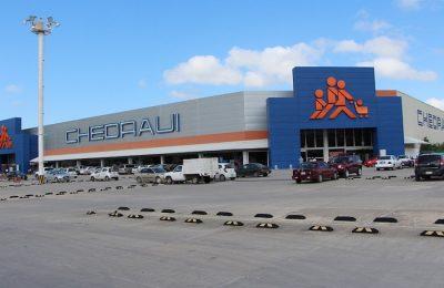 Chedraui planea abrir 24 nuevas tiendas este 2019