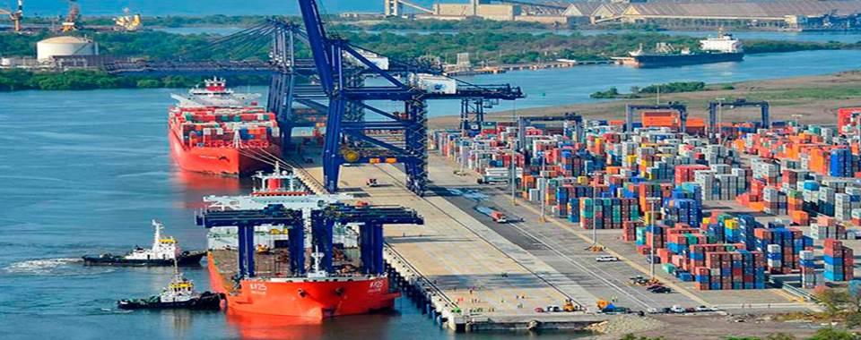 Puerto Chiapas requiere más infraestructura para ZEE