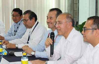 Instalan subcomité para dar seguimiento a Agenda 2030 en Chiapas