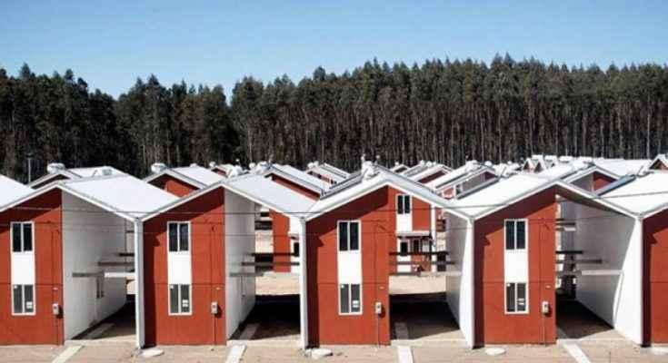 """Chile organiza concurso de arquitectura """"Hábitat Colectivo"""""""