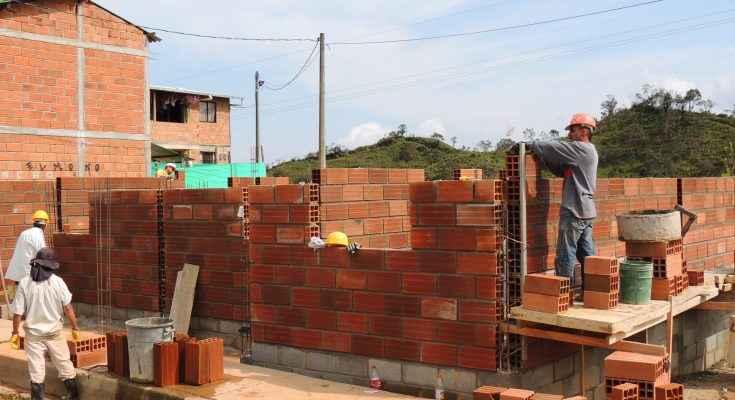 Avanza programa vivienda digna en chimalhuac n portal - Programa diseno vivienda ...