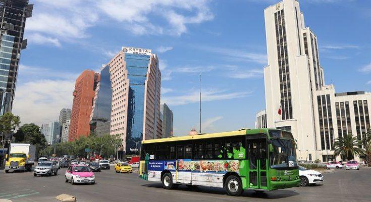 Cinco ciudades mexicanas participarán en programa Ciudades del Futuro