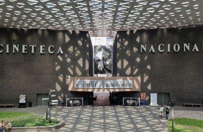 Cineteca Nacional celebra 47 años de ser refugio de la cultura fílmica