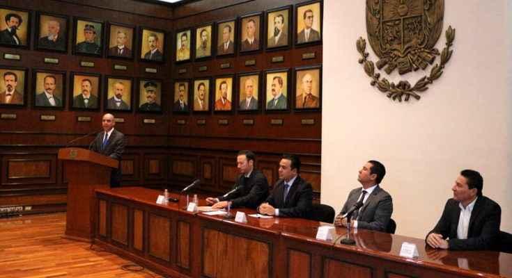 Presentan 'Ciqrovía' Santa María Magdalena-Hércules en Querétaro