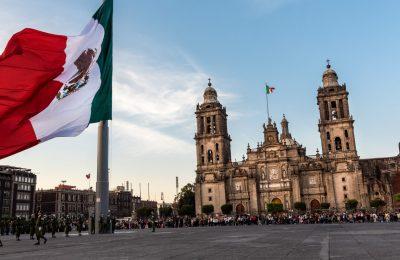 GCDMX reactivará el Circuito Cultural en Centro Histórico