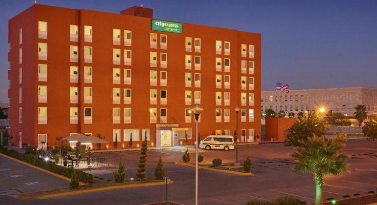 Fibra Inn vende un City Express Junior por 40 mdp en Chihuahua