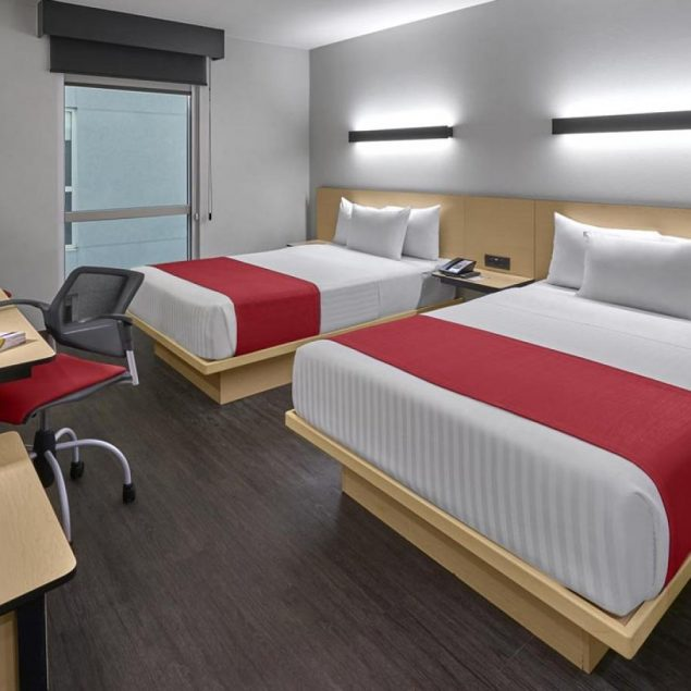 City Express lanza plataforma para reservar hotel y avión al mismo tiempo