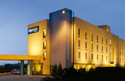 City Express anunció la creación de fideicomiso hotelero