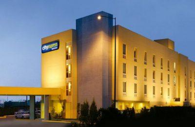 City Express analiza abrir 40 nuevos hoteles en dos años
