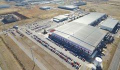 Ciudad Juárez reporta caída del 50% en absorción de espacio industrial