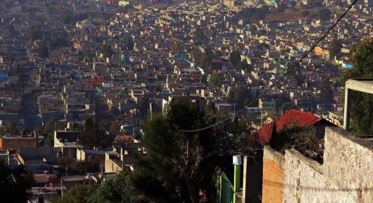 74.6% de los mexicanos se sienten inseguros en su ciudad