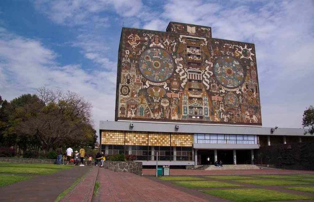 Ciudad Universitaria celebra 10 años como Patrimonio Mundial