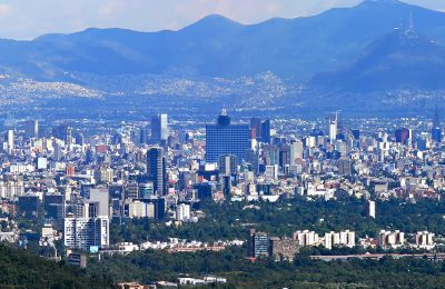 Frenar el desarrollo es tóxico para cualquier ciudad