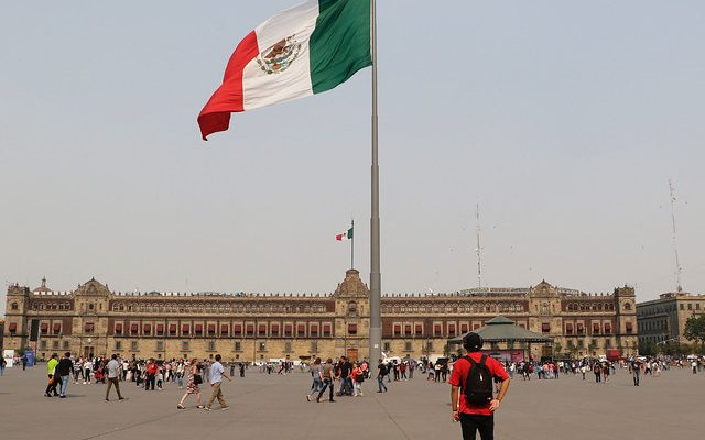 Ciudad de México: Capital Iberoamericana de las Culturas 2021