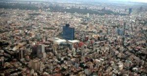 Las ciudades en tiempos políticos