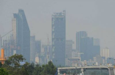 Ciudades, causa y solución de emergencia climática: Maimunah Sharif