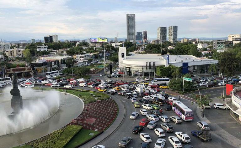 Ciudades del Futuro y Jalisco impulsan soluciones de movilidad urbana