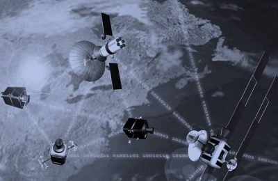 Clúster impulsará desarrollo de tecnologías espaciales