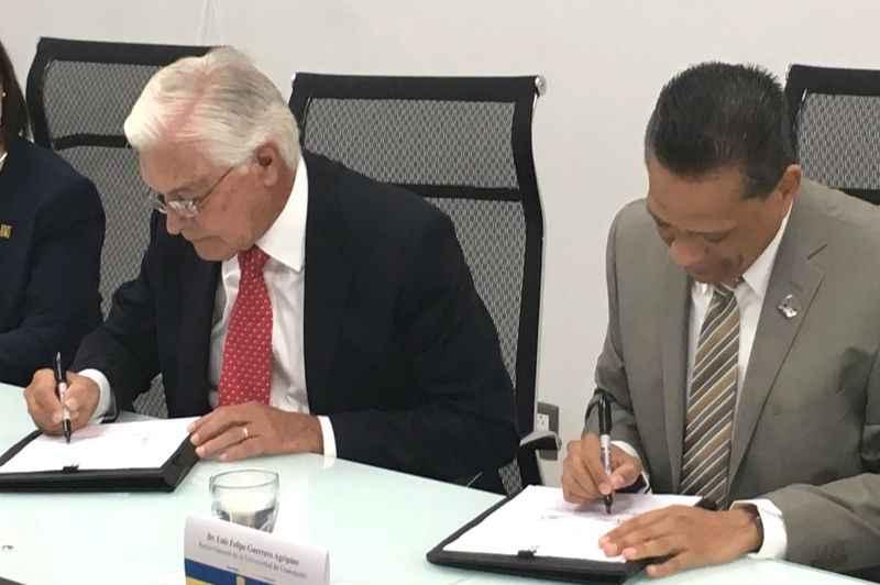 Universidad de Guanajuato desarrollará hábitat económico
