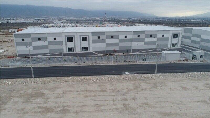 Atraen inversión a Coahuila para centro de investigación