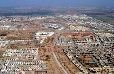 Coahuila va por el fortalecimiento de políticas en materia de vivienda