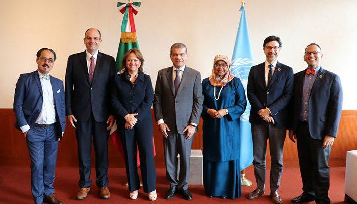 Coahuila y ONU-Habitat van por vivienda adecuada e incluyente