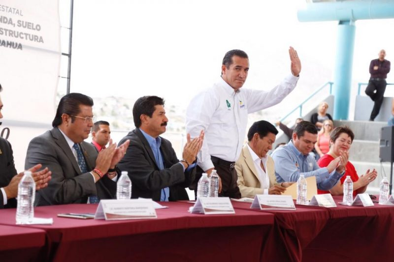 Coesvi Chihuahua busca ofrecer vivienda económica