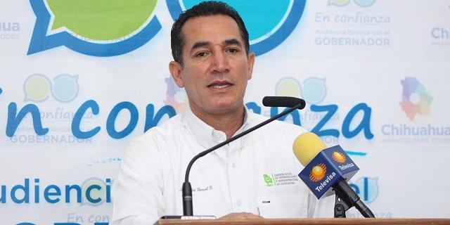 Impulsarán Infonavit y Coesvi autoconstrucción en Chihuahua