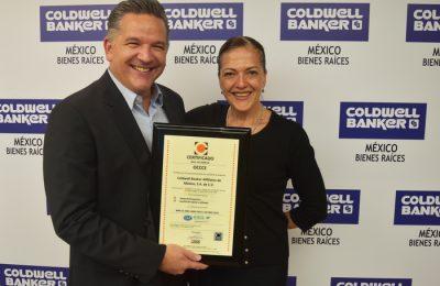 Coldwell Banker apuesta a la vanguardia con certificación