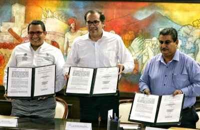 Invierte Gobierno Federal 72 mdp en 2,785 acciones de vivienda en Colima